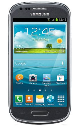 Samsung Galaxy S3 Mini VE i8200 Grey