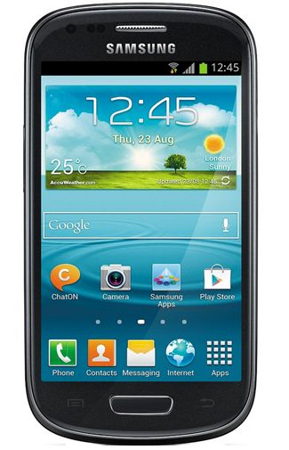 Samsung Galaxy S3 Mini i8190 Black