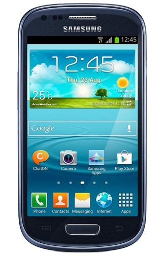 Productafbeelding Samsung Galaxy S3 Mini