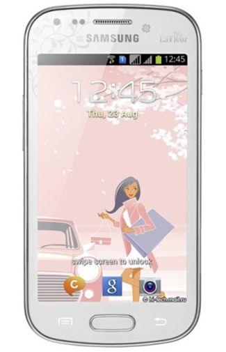 Samsung Galaxy S3 Mini i8190 La Fleur
