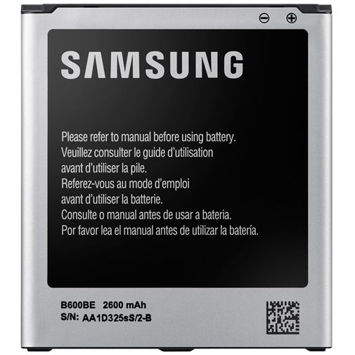 Samsung Galaxy S4 Accu EB-B600BEBEC 2600 mAh