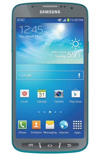 Samsung Galaxy S4 Active i9295 Dive Blue