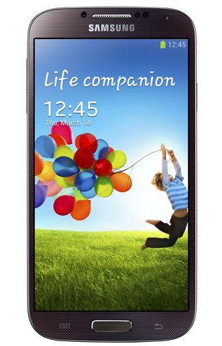 Samsung Galaxy S4 i9505 Brown
