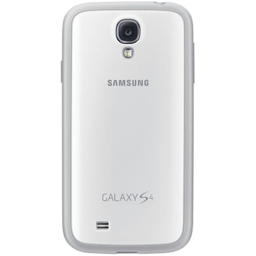 Samsung Galaxy S4 Protective Cover+ White