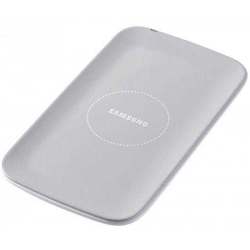 Samsung Galaxy S4 Draadloze Lader + Case