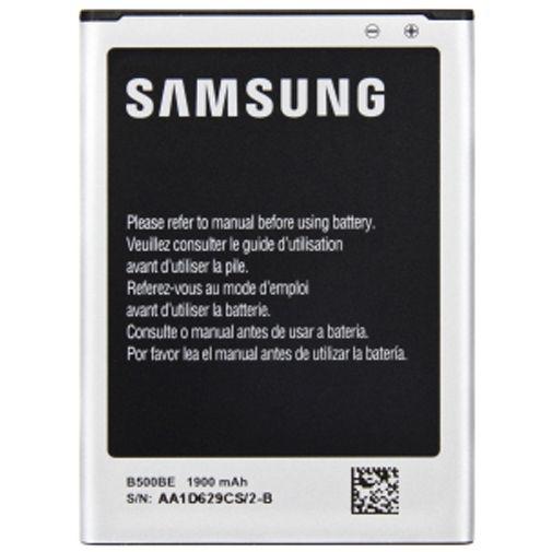 Samsung Galaxy S4 Mini (VE) Accu EB-B500BEBEC 1900 mAh