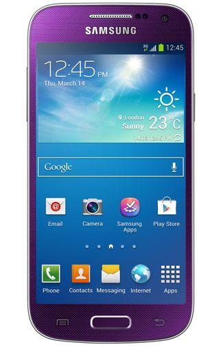 Samsung Galaxy S4 Mini i9195 Purple