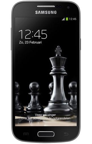 Samsung Galaxy S4 Mini VE i9195I Deep Black