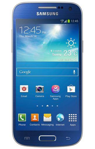 Samsung Galaxy S4 Mini i9195 Blue