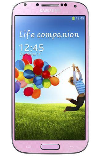 Samsung Galaxy S4 i9505 Pink
