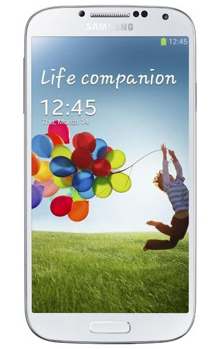 Samsung Galaxy S4 i9515 Value Edition White
