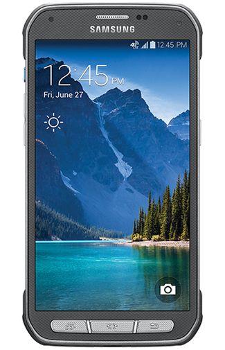 Samsung Galaxy S5 Active G870F Silver