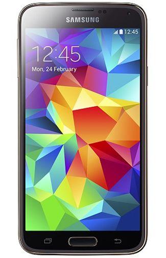 Samsung Galaxy S5 G900F Gold