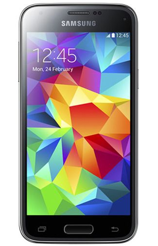 Samsung Galaxy S5 Mini Duos G800H Black