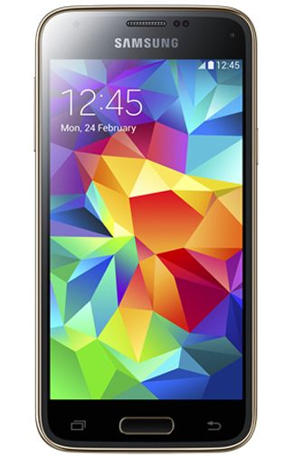 Samsung Galaxy S5 Mini G800F Gold