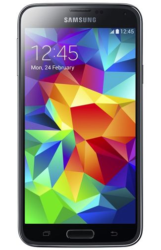 Samsung Galaxy S5 Plus G901F Black