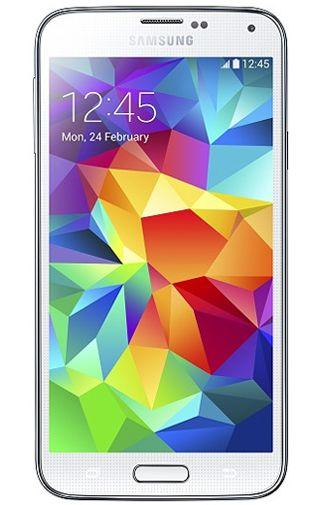 Samsung Galaxy S5 Plus G901F White