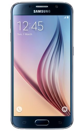 Samsung Galaxy S6 128GB G920F Black