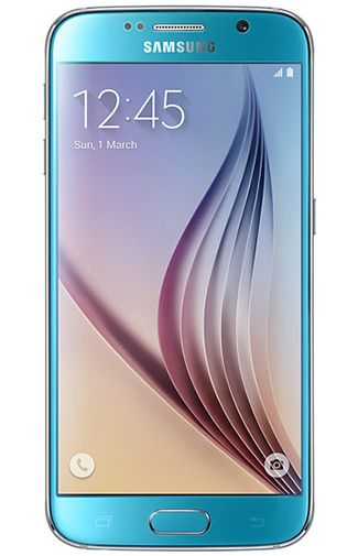 Samsung Galaxy S6 32GB G920F Blue