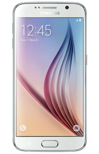 Samsung Galaxy S6 64GB G920F White