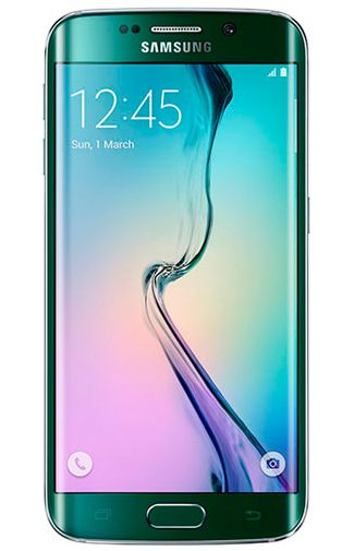 Samsung Galaxy S6 Edge 32GB G925F Green