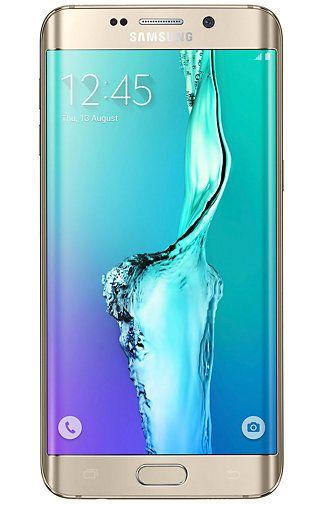 Samsung Galaxy S6 Edge Plus 64GB G928F Gold