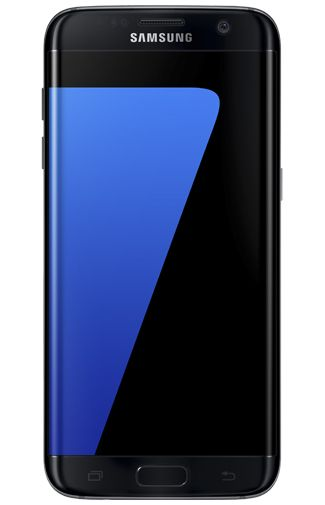 Samsung Galaxy S7 Edge G935 Black