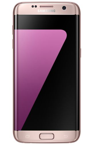 Productafbeelding Samsung Galaxy S7 Edge G935 Pink