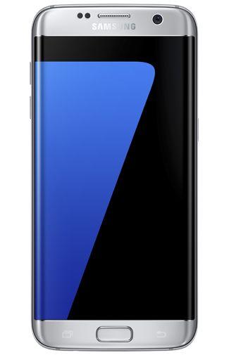 Samsung Galaxy S7 Edge G935 Silver