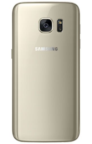 Samsung Galaxy S7 G930 Gold