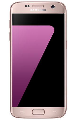 Productafbeelding Samsung Galaxy S7 G930 Pink