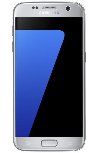 Samsung Galaxy S7 G930 Silver