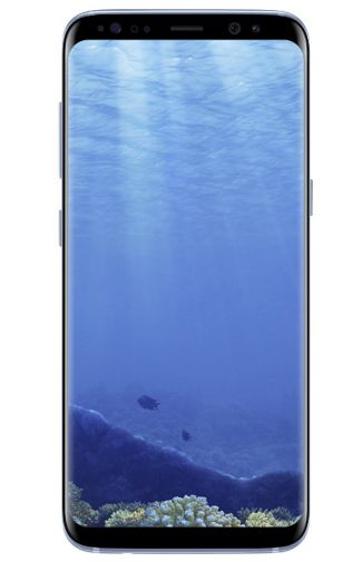 Productafbeelding Samsung Galaxy S8 G950 Blue