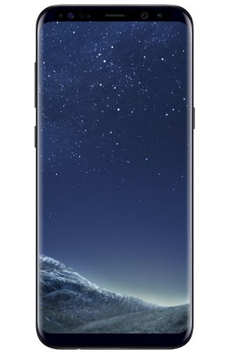 Samsung Galaxy S8+ G955 Black