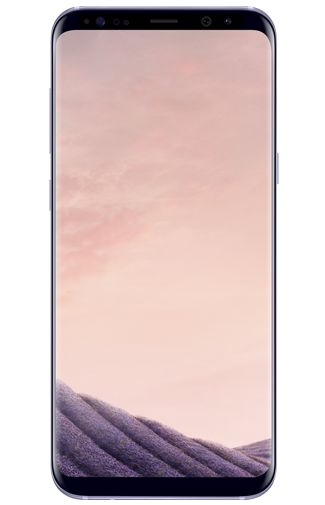Productafbeelding Samsung Galaxy S8+ G955 Grey