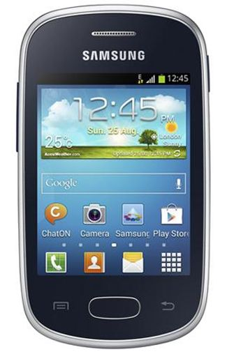 Samsung Galaxy Star S5280 Black