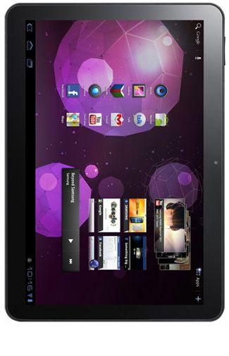 Productafbeelding van de Samsung Galaxy Tab 10.1v 3G