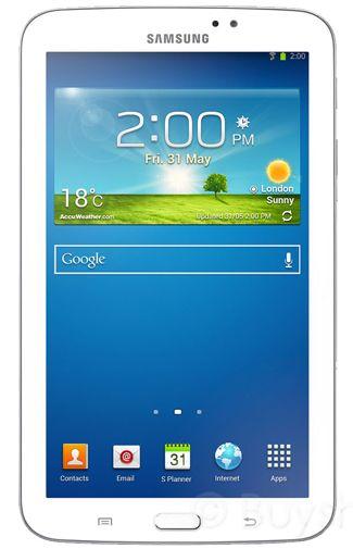 Samsung Galaxy Tab 3 7.0 P3210 WiFi White