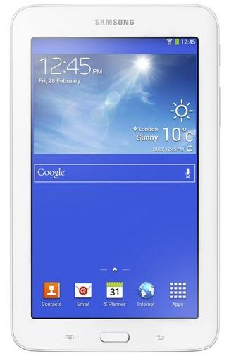 Samsung Galaxy Tab 3 Lite VE 7.0 T1130 8GB WiFi White
