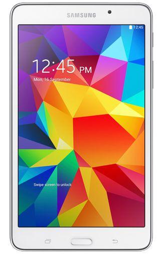 Productafbeelding Samsung Galaxy Tab 4 7.0 T230 8GB WiFi White