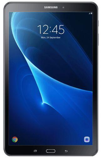 Samsung Galaxy Tab A 10.1  (2016) T580 WiFi Black