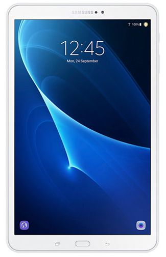 Productafbeelding Samsung Galaxy Tab A 10.1 T580 WiFi White