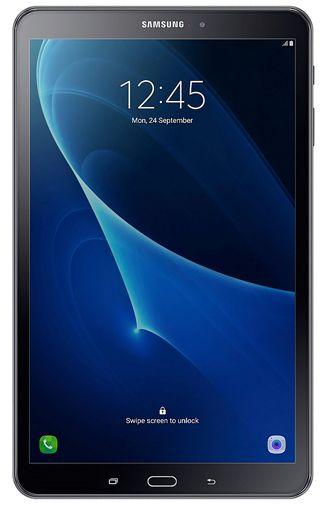 Productafbeelding van de Samsung Galaxy Tab A 10.1 T585 4G Black