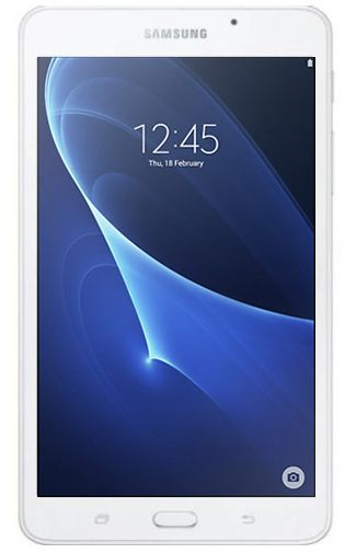 Productafbeelding Samsung Galaxy Tab A 7.0 T280 WiFi White