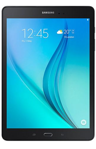 Productafbeelding van de Samsung Galaxy Tab A 9.7 T555N 4G Black