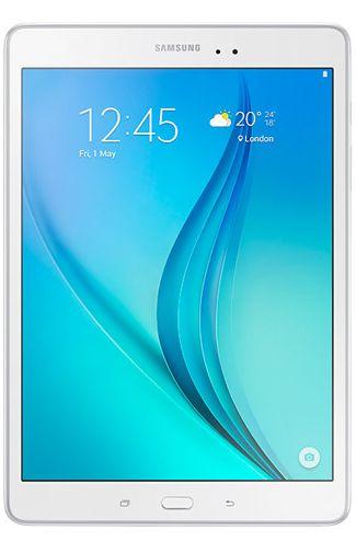 Productafbeelding Samsung Galaxy Tab A 9.7 T555N 4G White
