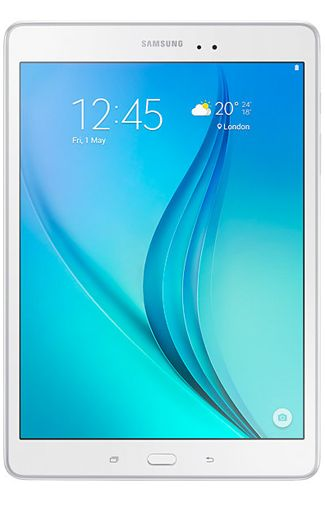 Productafbeelding Samsung Galaxy Tab A 9.7 T550N WiFi White