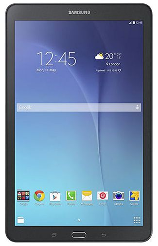 Productafbeelding Samsung Galaxy Tab E 9.6 3G T561 Black