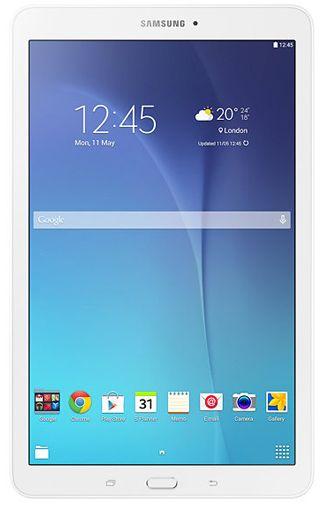 Samsung Galaxy Tab E 9.6 3G T561 White