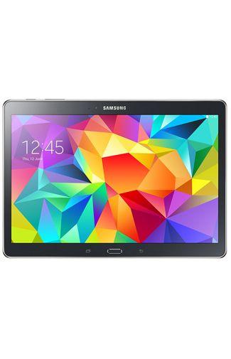 Productafbeelding Samsung Galaxy Tab S 10.5 T805 16GB 4G Grey